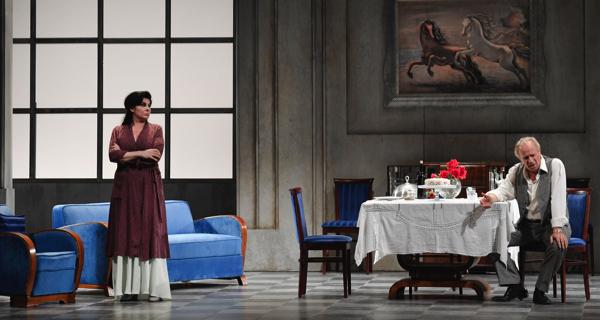 Filumena Marturano - Teatro di Lonigo