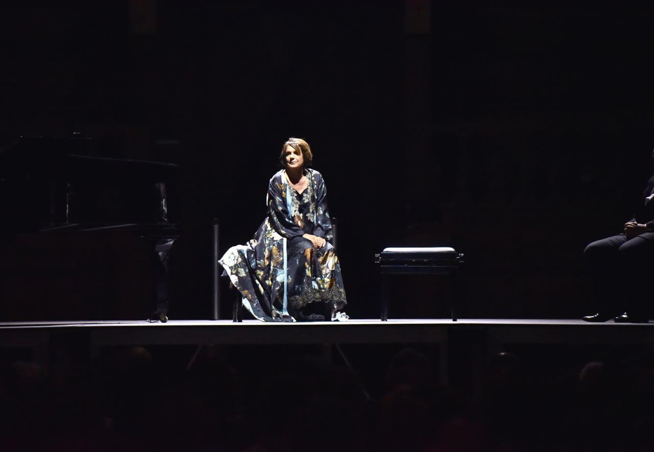 TRAVIATA, L'INTELLIGENZA DEL CUORE - Teatro di Lonigo