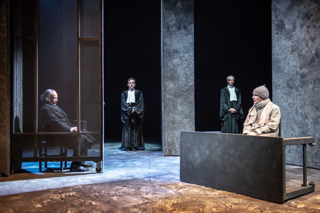 I MISERABILI - Teatro di Lonigo