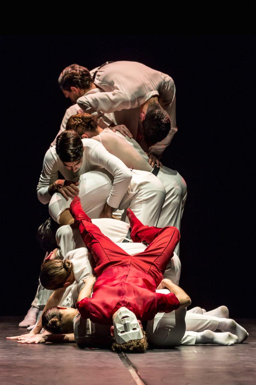 BELLA ADDORMENTATA - Teatro di Lonigo