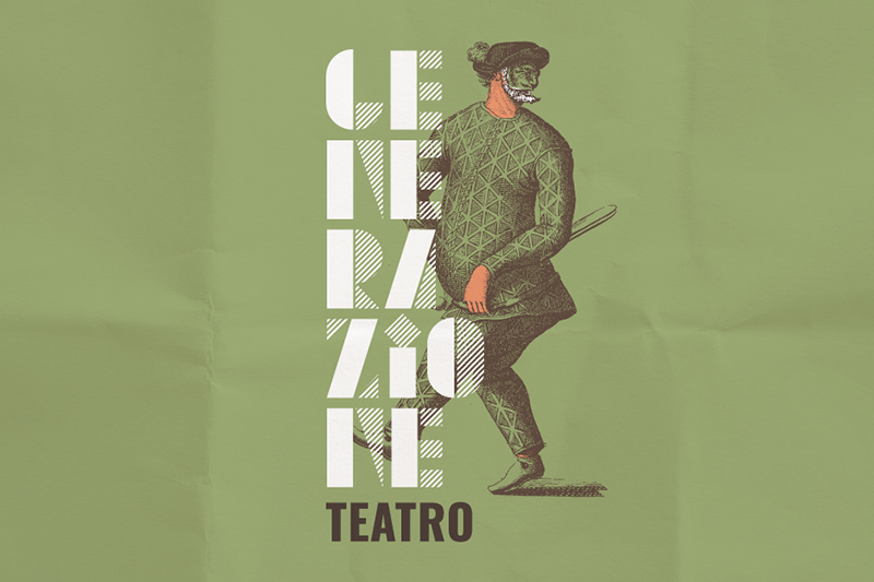 2019. ODISSEA - Teatro di Lonigo