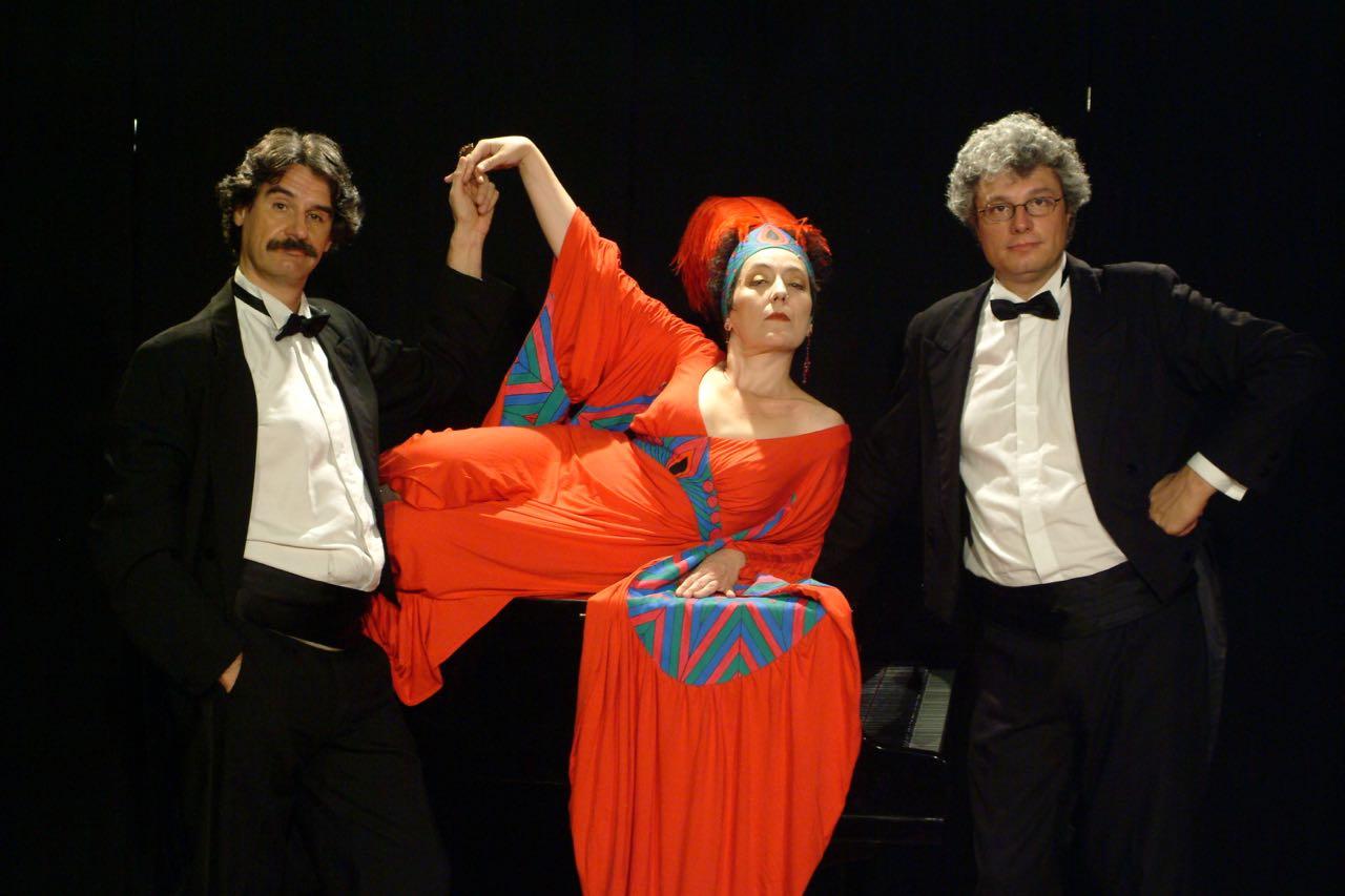 Rap-sodia - Teatro di Lonigo