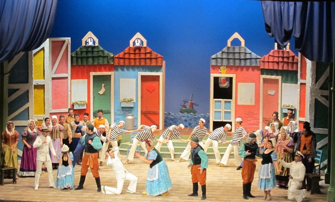 IL PAESE DEI CAMPANELLI - Teatro di Lonigo