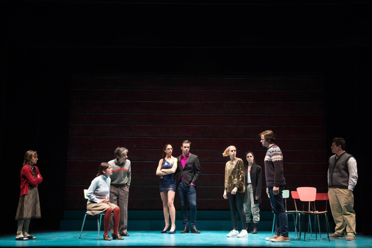 IL SENSO DELLA VITA DI EMMA - Teatro di Lonigo