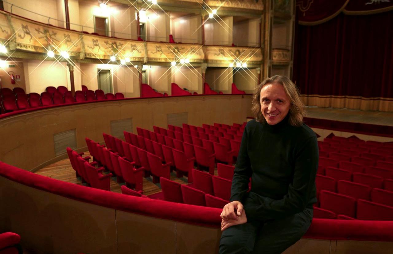 Il Teatro Comunale di Lonigo - Teatro di Lonigo